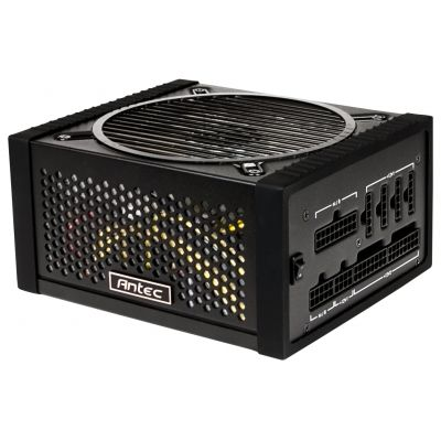 Ver Antec EDG 750 EC 80PLUS GOLD