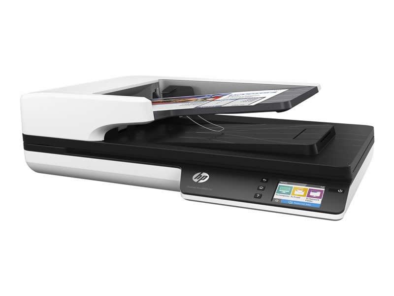 HP SCANJET 4500 FN1