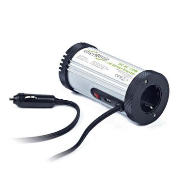 Ver EnerGenie EG PWC 031 adaptador e inversor de corriente