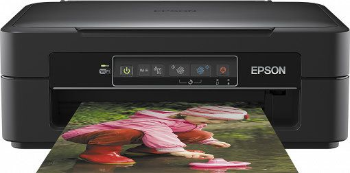Ver Epson Expression Home XP 245