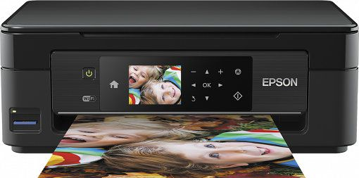 Ver Epson Expression Home XP 442