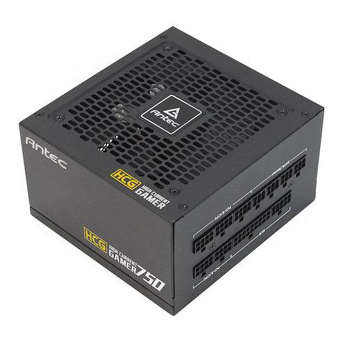 Antec Hcg750 750w Gold 80 Modula