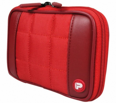 Funda Berlin Hdd 25 - Red