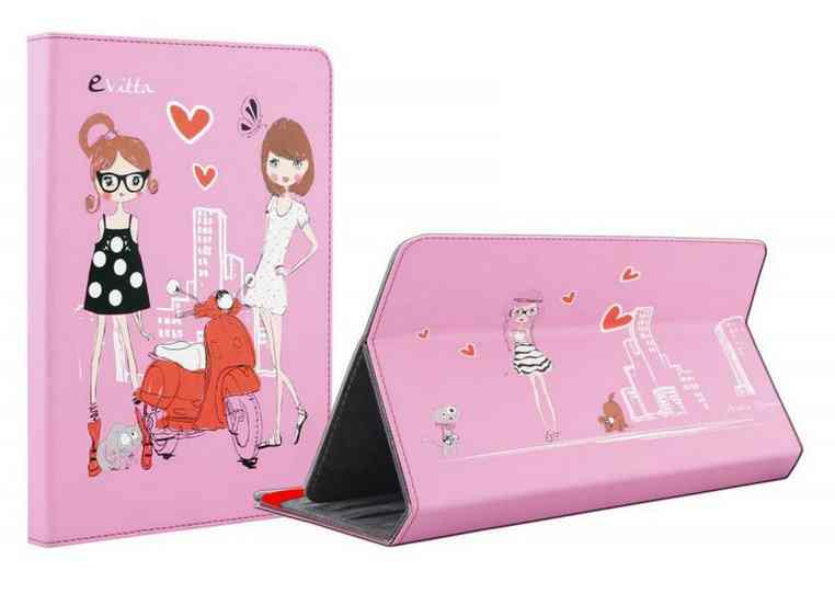 Funda E Vitta Fashion Girlscover 7