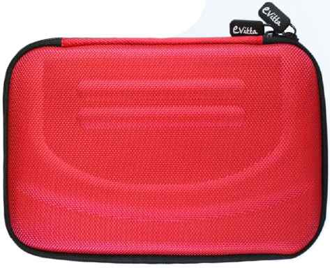 Funda E-vitta A-shock 7p Red