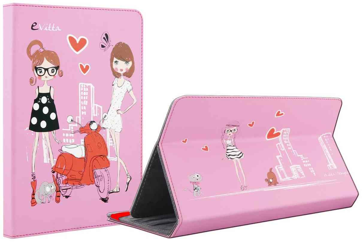 Funda E Vitta Fashion Girls Cover 9 7 10 1