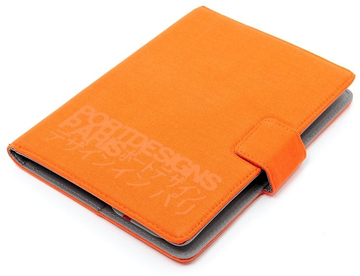 Funda Kobe Tablet 7  - Orange
