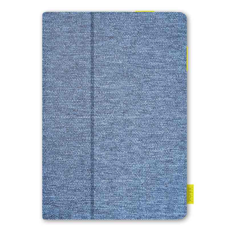 Ver FUNDA TABLET COPENHAGENUNIVERSAL  PURE BLUE  9