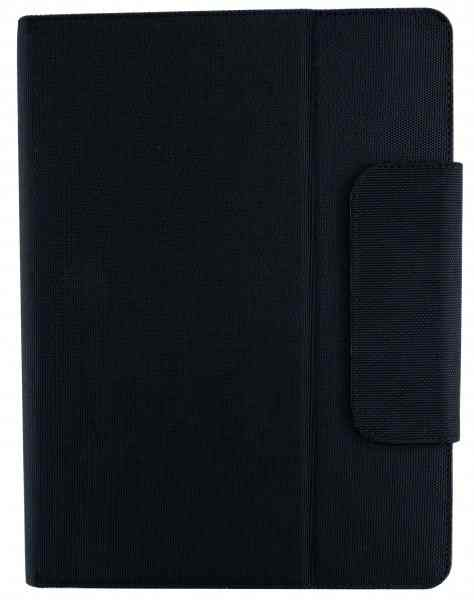 Funda Textil Univ Oxford 7 Black