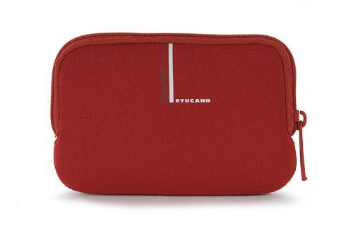 Funda Tucano Hd2 5 Colore Neopreno Roja