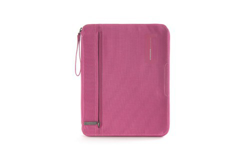 Funda Tucano Ipad3 Work In Fucsia
