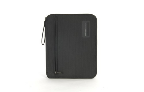 Funda Tucano Ipad3 Work In Negro