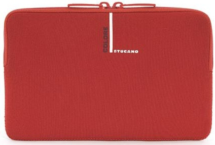 Funda Tucano Tablet 7 Colore Neopreno Roja