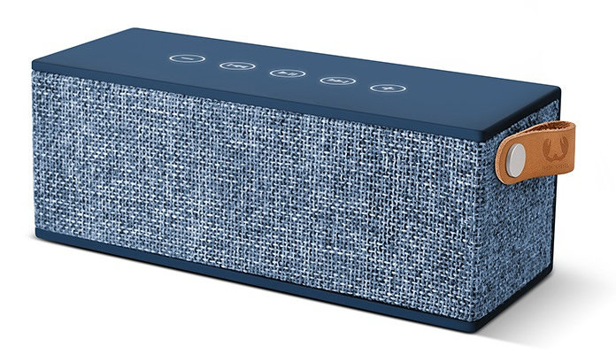 Ver Fresh n Rebel Rockbox Brick Fabriq AZUL