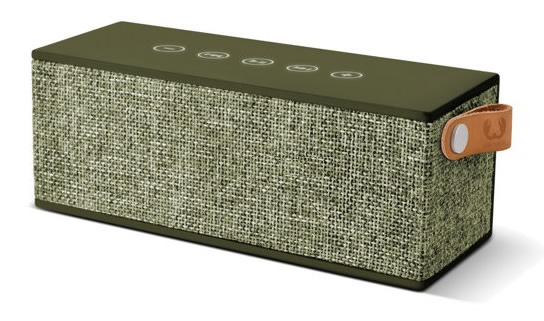 Ver Fresh n Rebel Rockbox Brick Fabriq VERDE