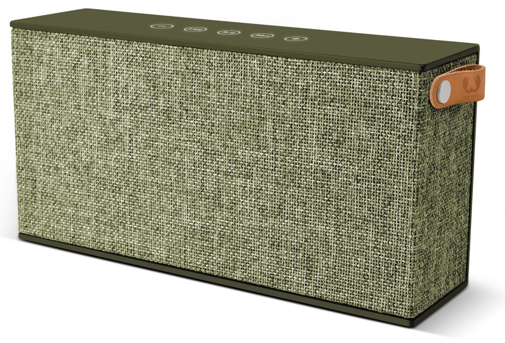 Ver Fresh n Rebel Rockbox Chunk Fabriq VERDE