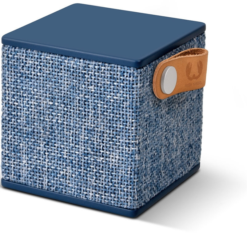 Ver Fresh n Rebel Rockbox Cube Fabriq AZUL