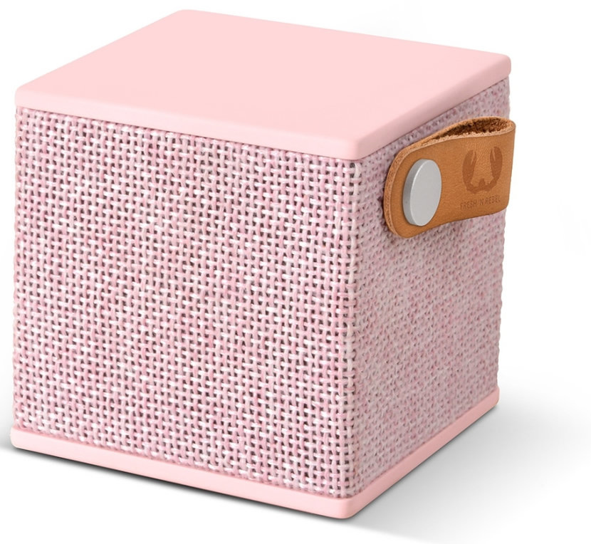 Ver Fresh n Rebel Rockbox Cube Fabriq ROSA