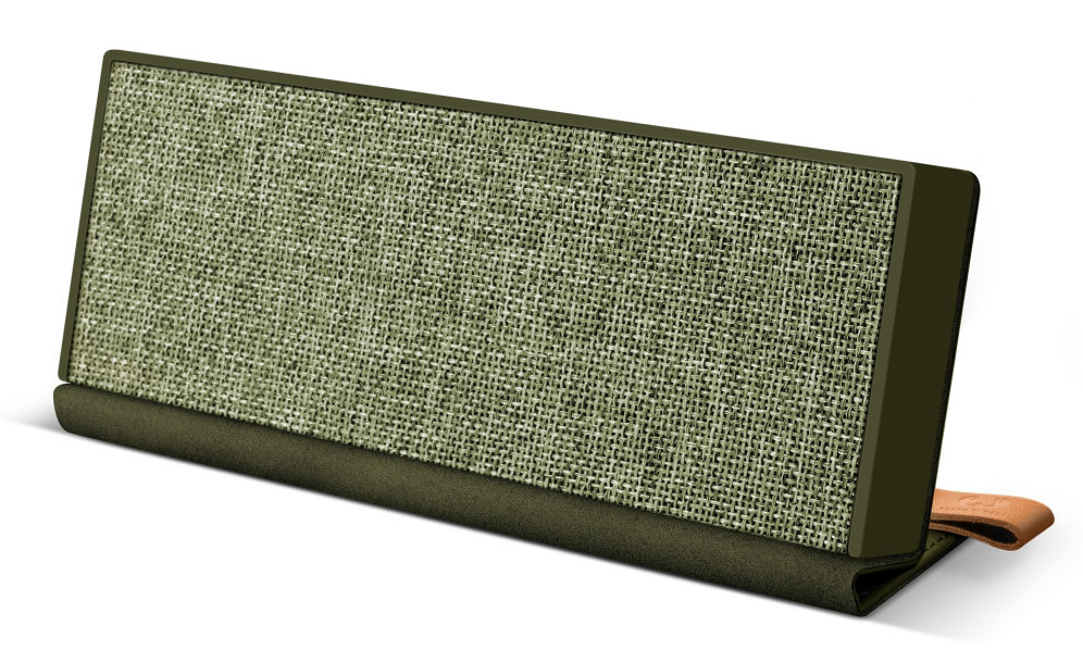 Ver Fresh n Rebel Rockbox Fold Fabriq VERDE