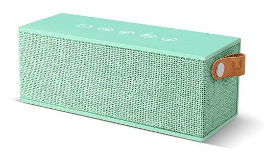 Ver Fresh n Rebel Rockbox Brick Fabriq VERDE CLARO