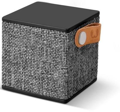 Fresh n Rebel Rockbox Cube Fabriq NEGRO
