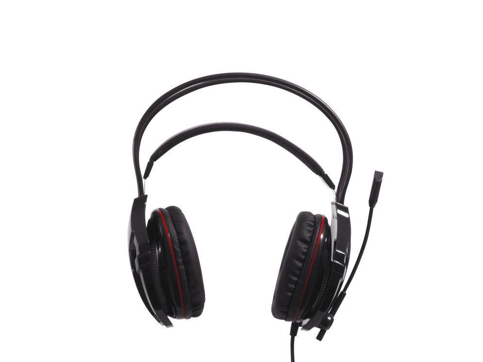 Ver GAMDIAS EROS V2 Negro auricular con microfono