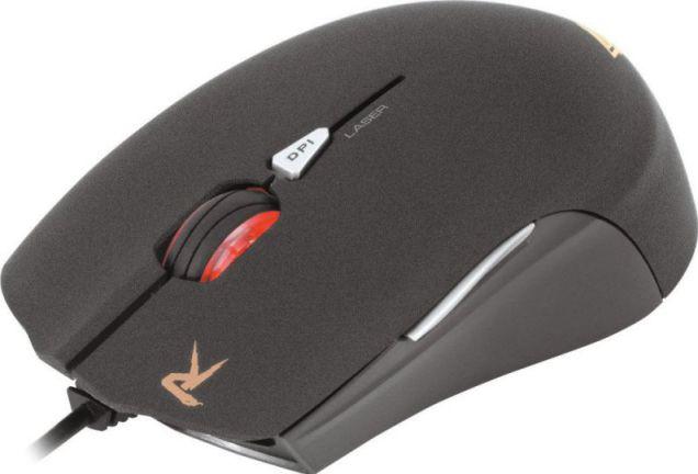 Ver GAMDIAS OUREA LASER GMS5510 raton