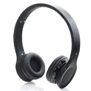 Gembird BHP BER BK auricular con microfono