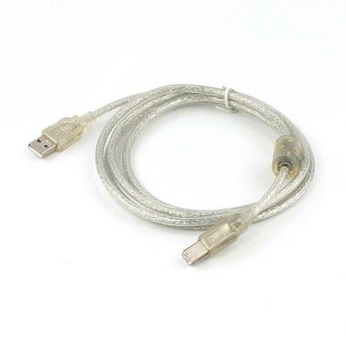 Gembird CCF USB2 AMBM TR 10 3m USB A USB B
