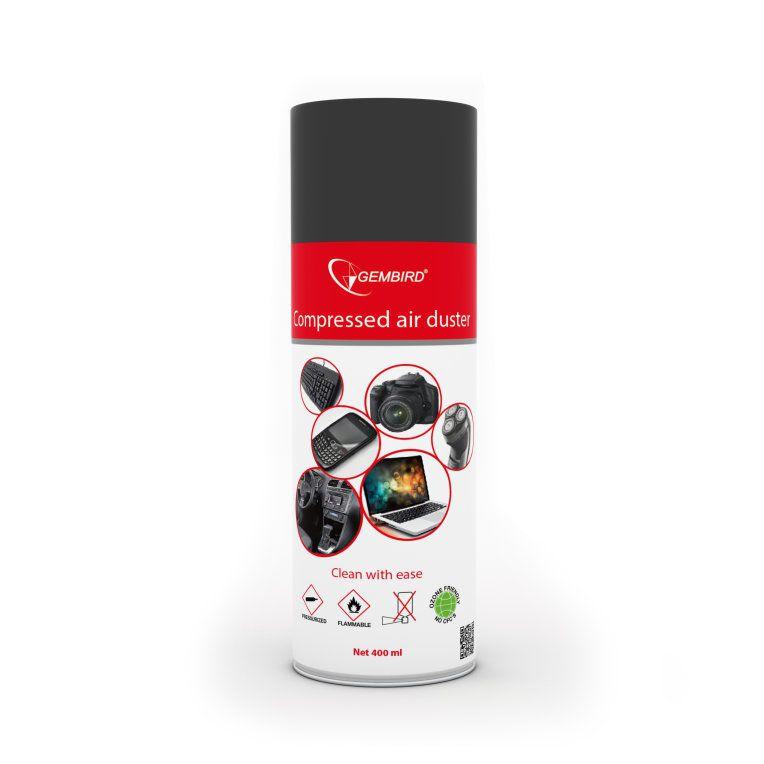 Gembird CK CAD3 aerosol de aire comprimido