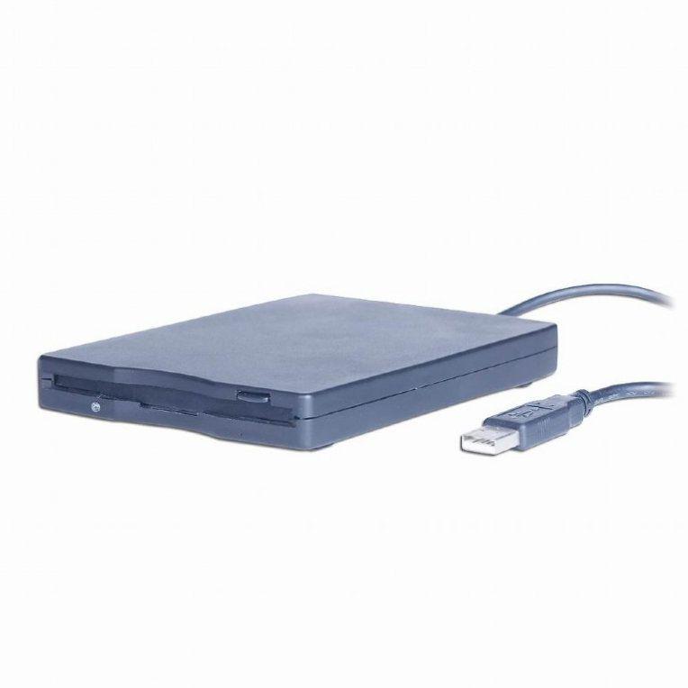 Ver Gembird FLD USB 2 0 External floppy drive