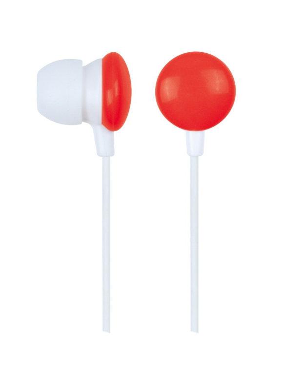 Ver Gembird MHP EP 001 R Rojo Color blanco