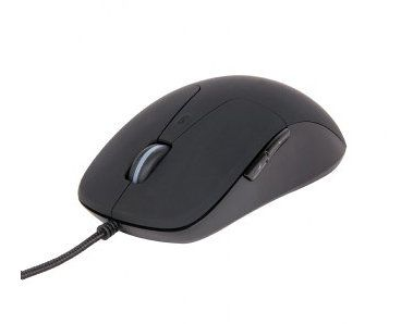 Gembird MUS UL 01 USB Optico 2400DPI Ambidextro Negro