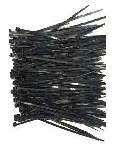 Gembird NYTFR 250X36 Nylon Negro 100pieza s presilla