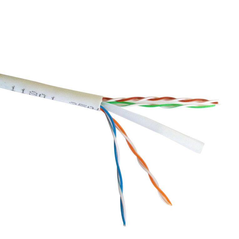 Gembird Pp6u 3m 3m Cat6 Uutp Utp Gris Cable De Red