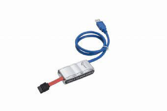 Ver Gembird USB30SATA USB 1 1 USB 2 0 USB 3 0 tarjeta y adaptador de interfaz