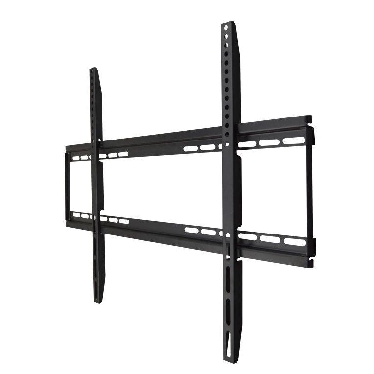 Ver Gembird WM 75F 01 75 Negro soporte de pared para pantalla plana