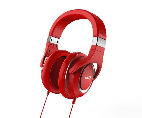 Genius Hs 610 Rojo