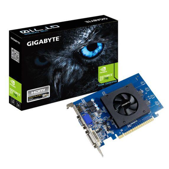 Gigabyte GT 710 1GB GDDR5