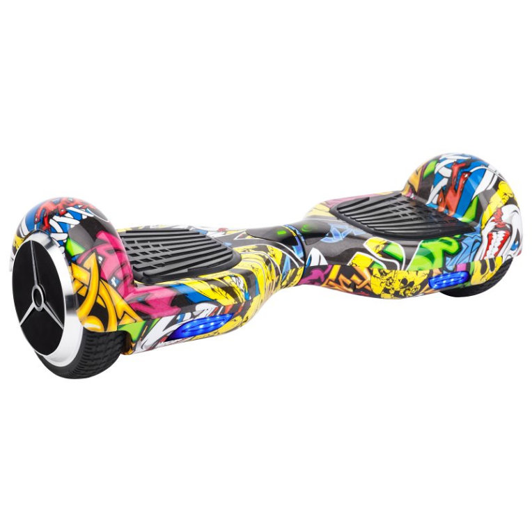 Hoverboard Smartgyro X1s 250w 12km 10kmh Street 13kg 120kg