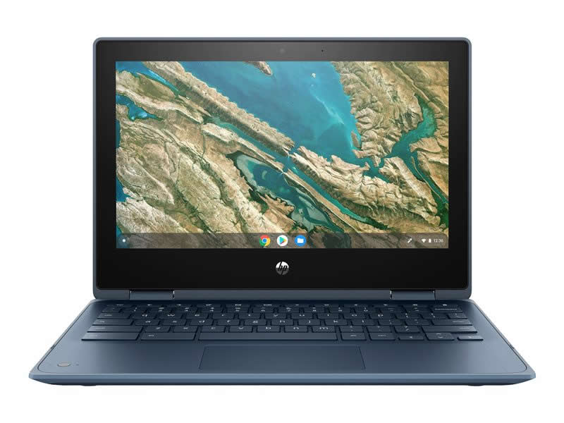 HP Chromebook x360 11 G3 9VX69EA