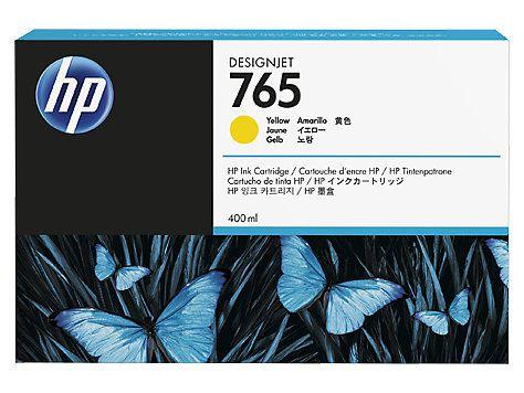 HP F9J50A cartucho de tinta