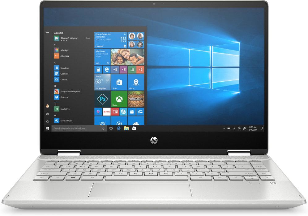 Ver HP PAVILION X360 14 DH1018NS