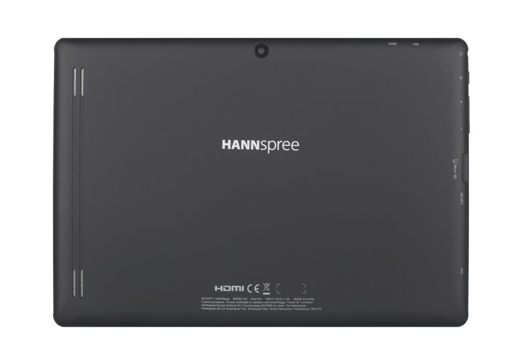 Hannspree Hannspad 10 1 Hercules 16gb Negro Tablet