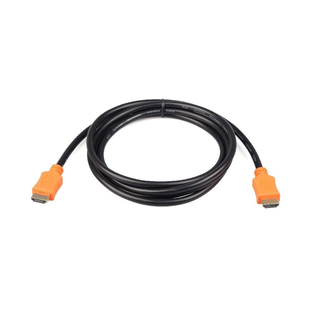 Ver High speed HDMI cable with ethhernet 3 m