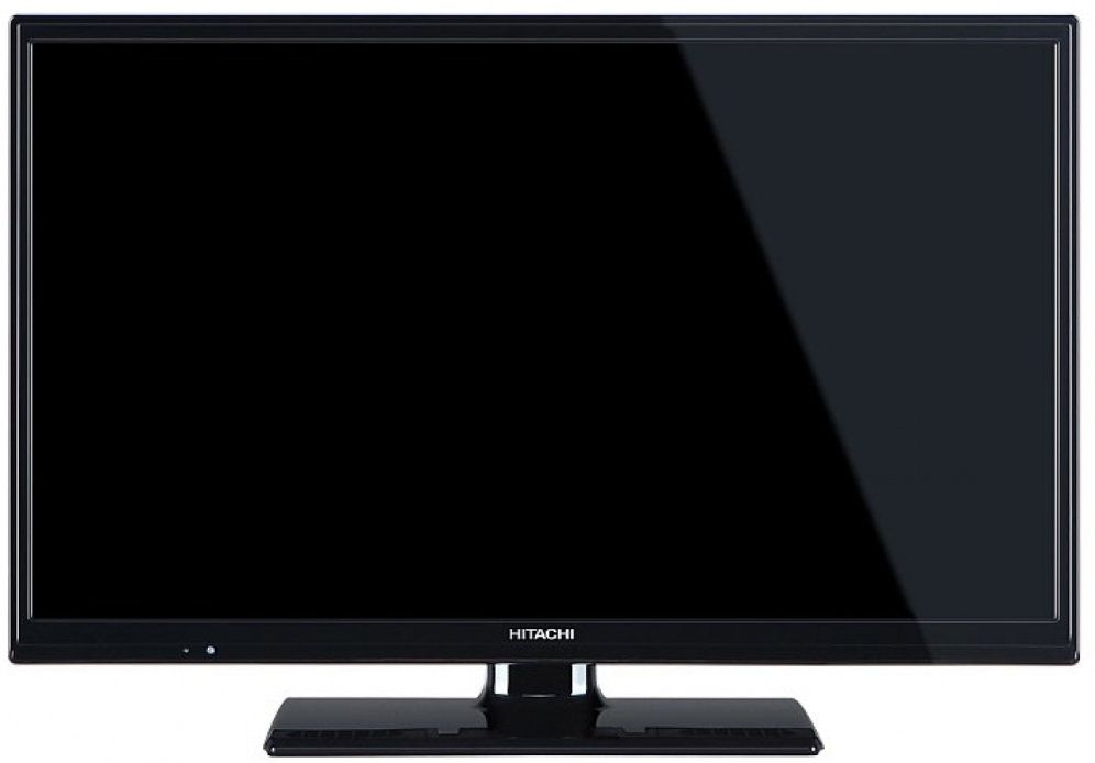 Ver Hitachi 24HBC05 24 HD LED TV