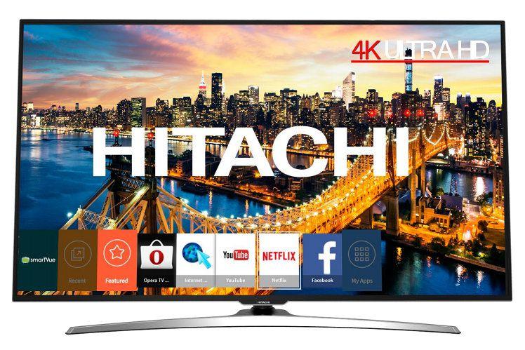 Ver Hitachi 49HL15W69