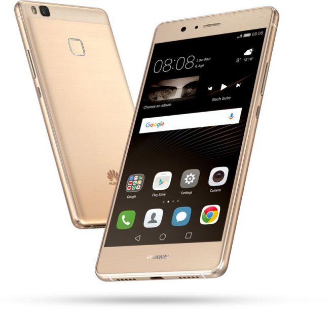 Huawei P9 lite 3 GB 16GB Oro