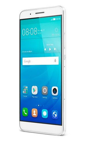 Ver Huawei ShotX 16GB 4G blanco