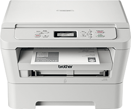Imp Brother Laser Dcp-7055w Mffc